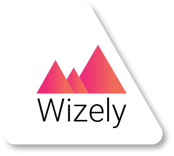 wizely footer icon