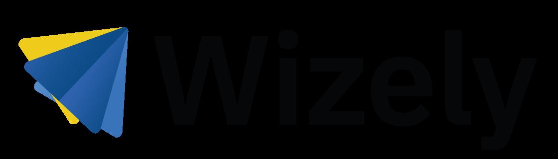 Wizely logo